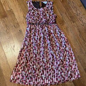 Small Motherhood Maternity Dress